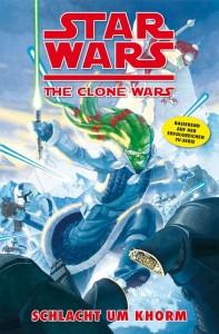 The Clone Wars #6: Schlacht um Khorm (14.08.2012)