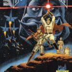 The Star Wars 1 (Midtown Comics VC)