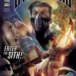 The Star Wars #7 (16.04.2014)