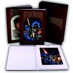 The Star Wars Deluxe Edition (26.08.2014)