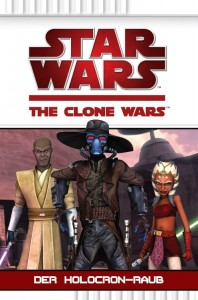 The Clone Wars: Der Holocron-Raub