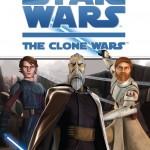 The Clone Wars: Gefangen
