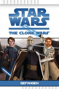 The Clone Wars: Gefangen