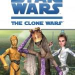 The Clone Wars: Superheftig Jedi