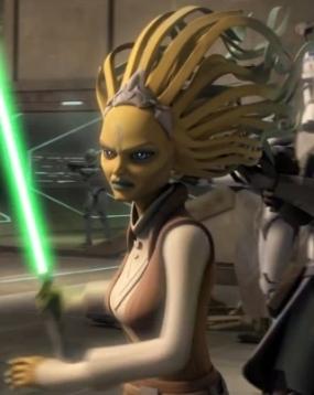 Alle Beschreibungen für The Clone Wars Staffel 6