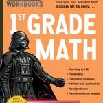 Star Wars Workbook: 1st Grade Math (17.06.2014, Amazon.de)