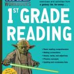 Star Wars Workbook: 1st Grade Reading (17.06.2014, Amazon.de)