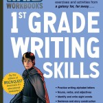 Star Wars Workbook: 1st Grade Writing Skills (17.06.2014, Amazon.de)