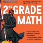 Star Wars Workbook: 2nd Grade Math (17.06.2014, Amazon.de)