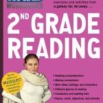 Star Wars Workbook: 2nd Grade Reading (17.06.2014, Amazon.de)