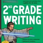 Star Wars Workbook: 2nd Grade Writing (17.06.2014, Amazon.de)