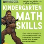 Star Wars Workbook: Kindergarten Math Skills (17.06.2014, Amazon.de)