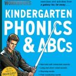 Star Wars Workbook: Kindergarten Phonics and ABCs (17.06.2014, Amazon.de)