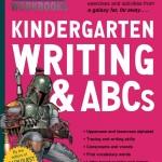 Star Wars Workbook: Kindergarten Writing and ABCs (17.06.2014, Amazon.de)