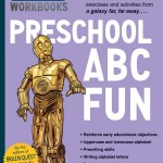 Star Wars Workbook: Preschool ABC Fun (17.06.2014, Amazon.de)