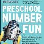 Star Wars Workbook: Preschool Number Fun (17.06.2014, Amazon.de)