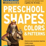 Star Wars Workbook: Preschool Shapes, Colors, and Patterns (17.06.2014, Amazon.de)