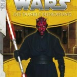 Star Wars Episode I (Cine-Manga)