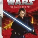 Star Wars Episode III (Cine-Manga)