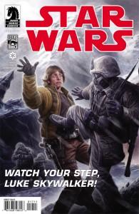 Star Wars #17 (Dark Horse)