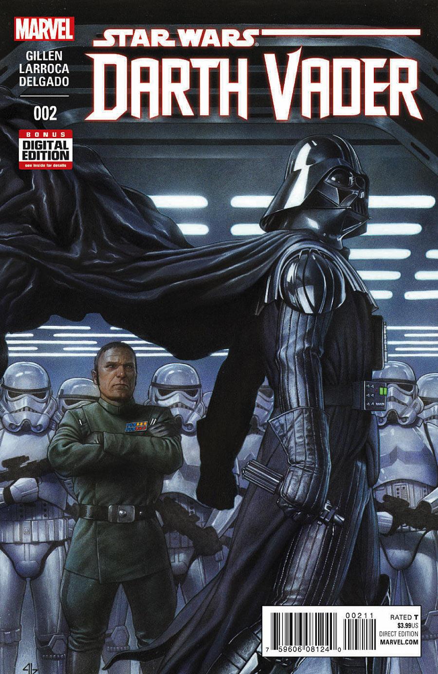Darth Vader 2 Vader Part 2 Jedi Bibliothek