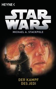 Der Kampf des Jedi (E-Book)