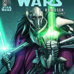 Star Wars #50 (18.05.2005)
