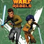 Star Wars Rebels: Ezra's Duel with Danger (17.03.2015)