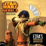Star Wars Rebels: Ezra's Wookiee Rescue (21.10.2014)