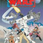Star Wars, Band 4: Der Fluss des Chaos', Teil I