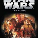 Die Hand des Thrawn 1: Schatten der Vergangenheit