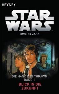 Die Hand von Thrawn 2: Blick in die Zukunft