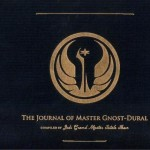 The Old Republic: Journal of Master Gnost-Dural