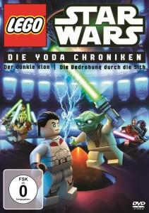 LEGO Star Wars: Die Yoda Chroniken 1 und 2
