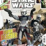 The Clone Wars #23 (Panini)