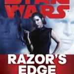 Empire and Rebellion: Razor's Edge (Legends-Cover)