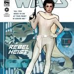Rebel Heist #2 Adam Hughes Cover (28.05.2014)