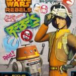 Star Wars Rebels Annual 2015 (28.08.2014, Amazon.de