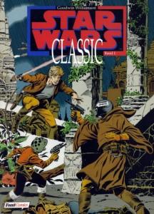 Star Wars Classic #1