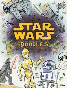 <em>Star Wars Doodles</em> (31.03.2015)