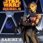 Star Wars Rebels: Sabine's Art Attack (06.01.2015)