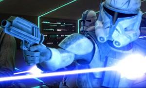 The Clone Wars wird auf Netflix laufen