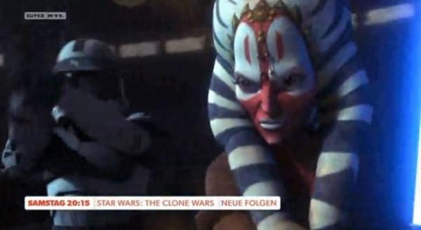Klickt auf das Bild für weitere Screenshots aus dem Trailer!