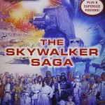 Star Wars Episodes I-VI: The Skywalker Saga – Poster-A-Page (30.09.2014)