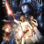 The Star Wars #8 (28.05.2014)