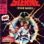 Krieg der Sterne #1 (01.01.1978)