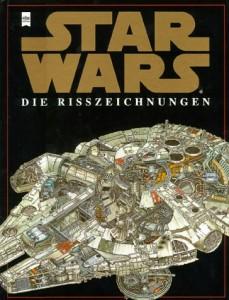 Star Wars: Die Risszeichnungen