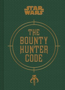 The Bounty Hunter Code (19.08.2014)