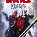 Darth Maul: Son of Dathomir (14.10.2014)