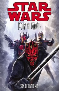 Darth Maul: Son of Dathomir (14.10.2014, Amazon.de)
